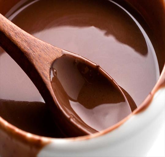 סדנאות שוקולד במרכז