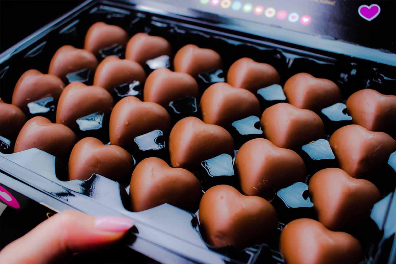 סדנאות שוקולד למשפחה