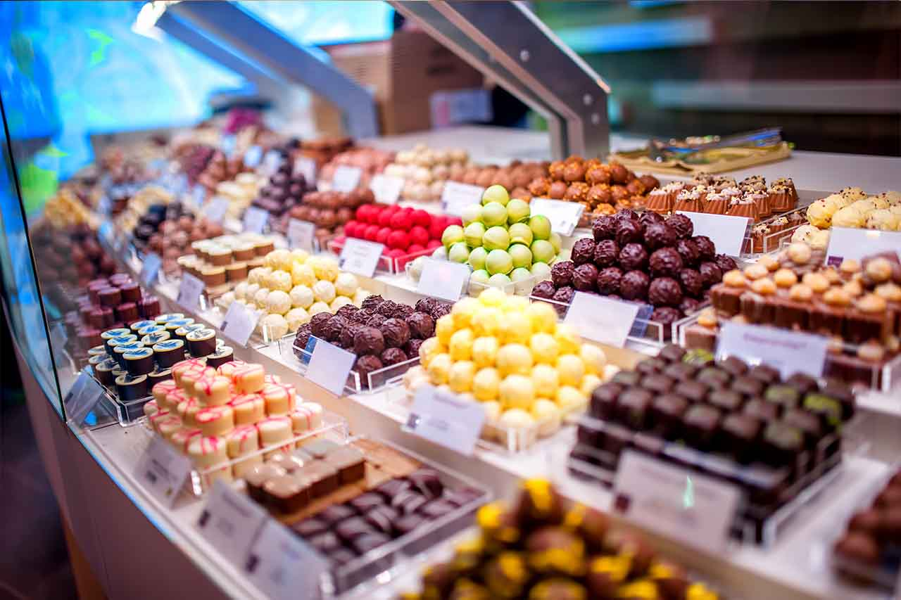 קייטרינג שוקולד לאירועים