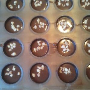 סדנת שוקולד בבית הלקוח